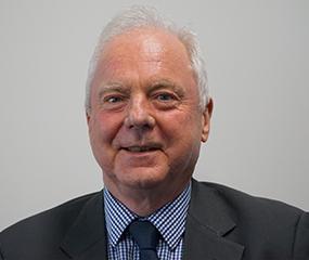 Carl Buik